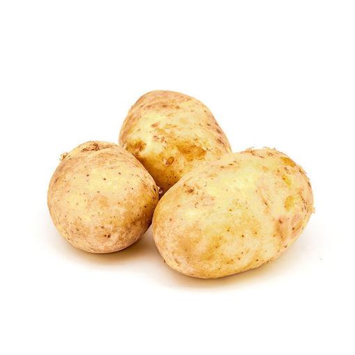 Picture of Spring potato