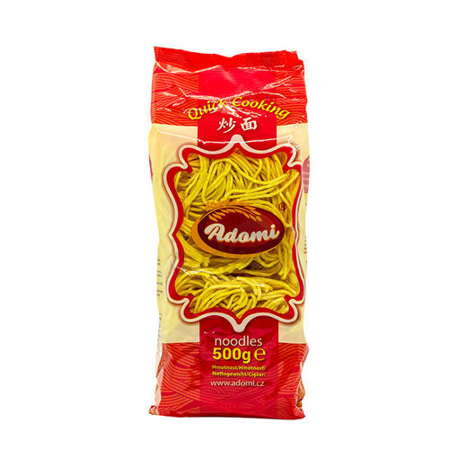 Picture of Adomi Noodles with Egs 500 gr