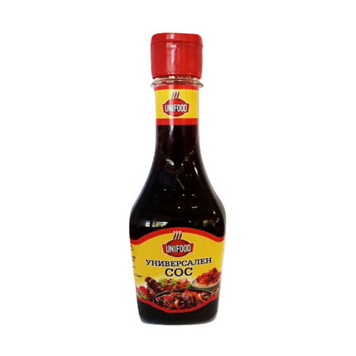 Picture of Unifood Soya Sauces 250 ml