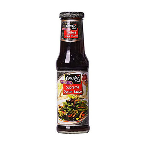 Picture of Exotic Food Oyster Sauce 250 ml
