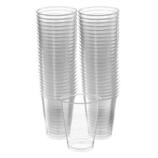 Picture of PVC Cups 200 ml 100/1
